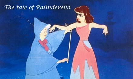 Palinderella
