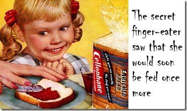 fingereater