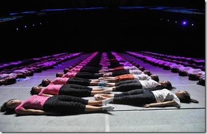 china dancers EPA
