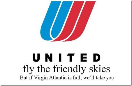 funny united ad