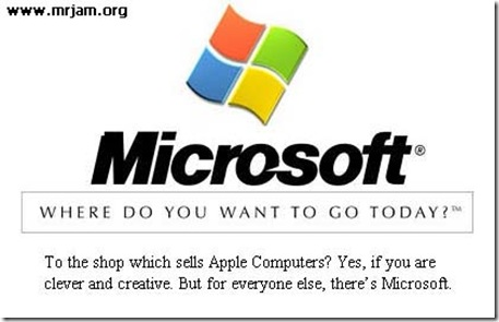 truth in advertising microsoft