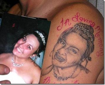 World's Worst Tattoos
