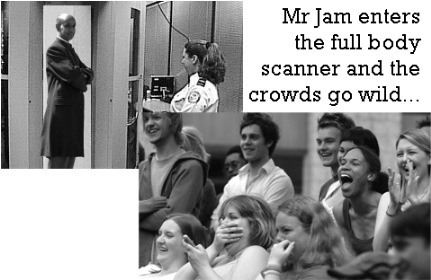 mr jam in scanner