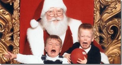 scared of santa 4