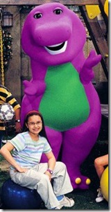 demi and barney