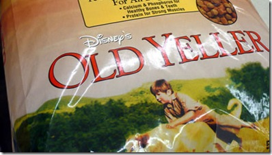 old_yeller_dog_food