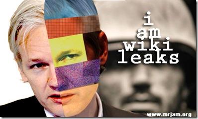 wikileaks art