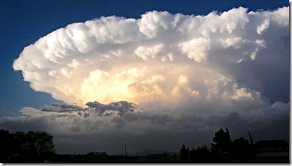 Chaparral_Supercell_USNOAA