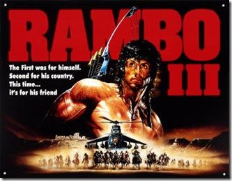 Rambo-III-Posters