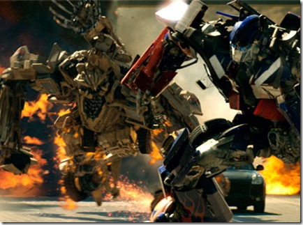transformers 3 movie wallpapers 4