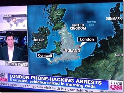 cnn london mistake