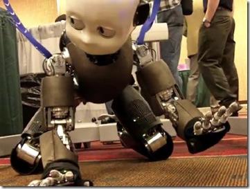 crawling-robot