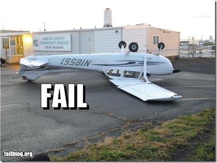 Pilot-Fail