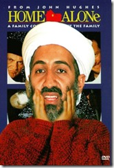 home alone osama