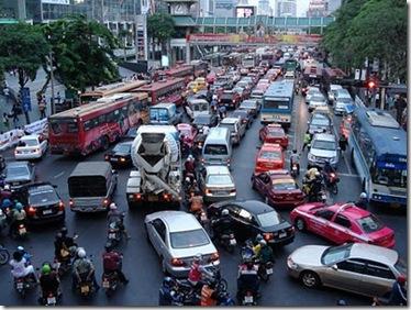 shenzhen traffic