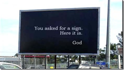 sign-from-god