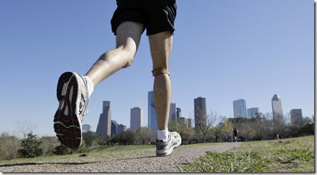 Jogging-can-make-it-live-longer