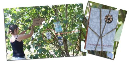book tree astrid