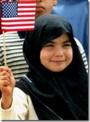 muslim-girl-with-american-flag-1