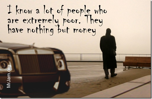 extremely poor