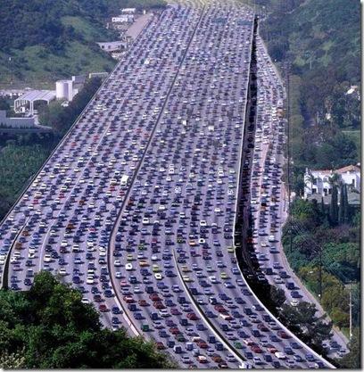 traffic-jam sao paolo