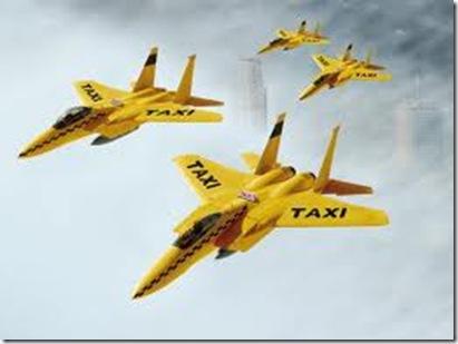 aircraft taxi