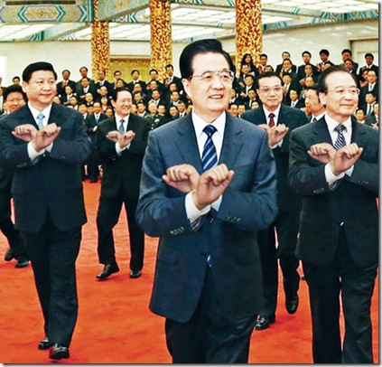 chinese-leaders-gangnam-style