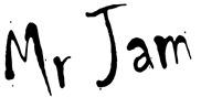 mr jam signature
