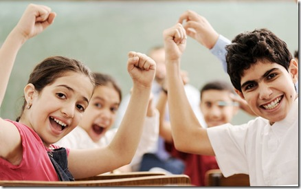 funny students in class(1)