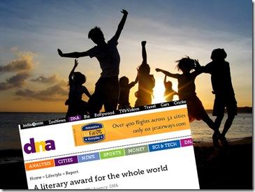 lit award in dna