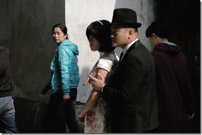 gangsters by fartre flickr cc licence