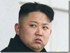 kim jon un suspicious