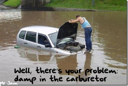 Car-Flood
