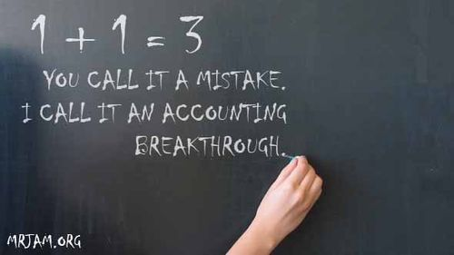 ACCOUNTING BREAKTHROUGH