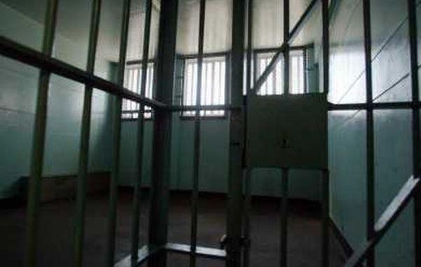 Empty+jail+prison+cell