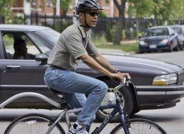 Obama skinny