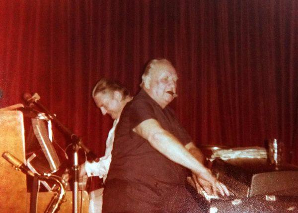 Dick hughes at Ned Kellys