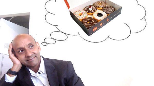 Nury donuts
