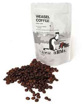 Weaselcoffee